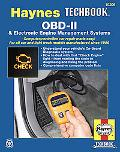 Haynes Obd-ii & Electronic Engine Management Systems Manual