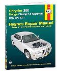 Chrysler 300, '05-'07