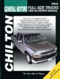 General Motors Full-Size Trucks, 1999-06