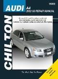 Audi A4 : 2002 Thru 2008