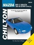 Mazda MX-5 Miata : 1990 Thru 2009
