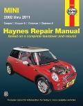 Mini Automotive Repair Manual