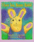 I Love You, Bunny Rabbit