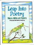 Leap into Poetry More ABCs of Poetry