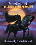 Legend of Sleepy Hollow Found Among the Papers of the Late Diedrich Knickerbocker