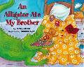 Alligator Ate My Brother