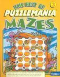 Best of Puzzlemania Mazes