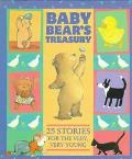 Baby Bear's Treasury: 25 Stories for the Very, Very Young