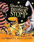 Saturday Night at the Dinosaur Stomp - Carol Shields - Hardcover - 1 ED