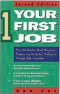 Your First Job