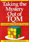 Taking the Mystery Out of Tqm