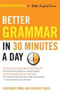 Better Grammar in 30 Minutes a Day