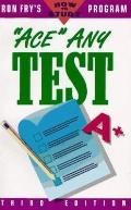 Ace, Any Test