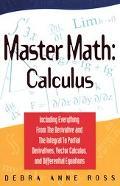 Master Math Calculus