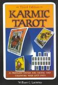 Karmic Tarot A Profound System for Finding and Following Your Life's Path