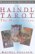 Haindl Tarot The Major Arcana