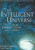 Intelligent Universe Ai, Et, And the Emerging Mind of the Cosmos