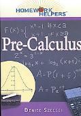 Homework Helpers Pre-calculus