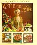 Jeanne Jones Cooks for Life