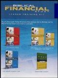 Crown Biblical Financial Study: Life Group Leader Training Kit (Life Group Manual, Practical...