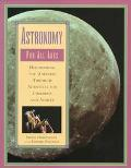 Astronomy for All Ages - Phillip S. Harrington - Paperback - 1st ed