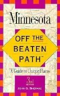 Off the Beaten Path - Minnesota