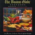 Boston Globe Cookbook A Collection of Classic New England Recipes