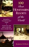 100 Best Honeymoon Resorts of the World