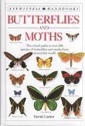 Butterflies and Moths, Vol. 3 - David A. Carter - Hardcover - 1st American ed