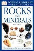 Eyewitness Handbooks:rocks+minerals