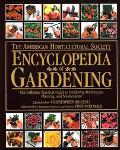 Amer.horticult.soc.encyclo.of Gardening