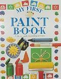 My First Paint Book