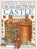 Stephen Biesty's Cross-Sections Castle - Richard Platt - Hardcover