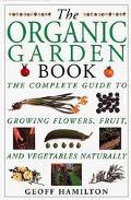 Organic Garden Book
