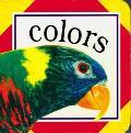 Colors/Board Book
