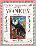 The Chinese Horoscopes Library: Monkey - Kwok Man-Ho - Hardcover
