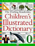 Dk Children's Illustrated Dictionary