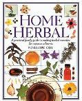 Home Herbal - Penelope Ody - Hardcover - 1st American ed