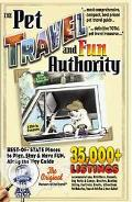 Pet Travel and Fun Authority