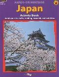 Japan Activity Book: Hands-On Arts, Crafts, Cooking, Research, and Activities (Hands-On Heri...