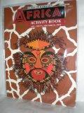 Africa Activity Book: Arts, Crafts, Cooking and Historical Aids