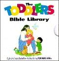 Toddlers Bible Library