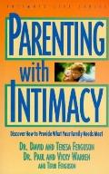 Parenting with Intimacy