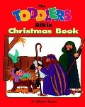 The Toddlers Christmas Book