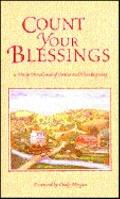 Count Your Blessings: A Daily Devotional of Praise and Thanksgiving - Catherine L. Davis - P...