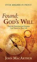 Found God's Will