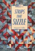 Strips That Sizzle - Margaret J. Miller - Paperback