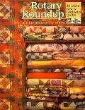 Rotary Roundup: 40 More Fast and Fabulous Quilts - Judy D. Hopkins - Paperback