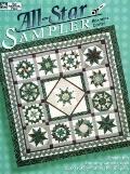 All-Star Sampler - Roxanne Carter - Paperback