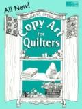 All New! Copy Art for Quilters